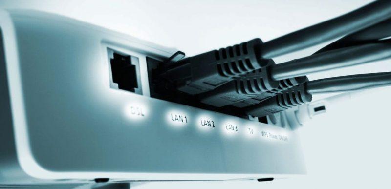 Funcionamiento del ADSL