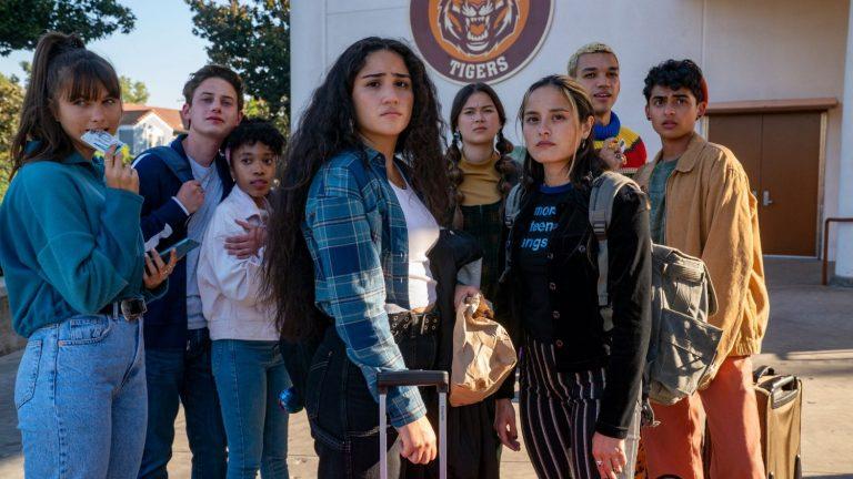 Generation (HBO) vs Sex Education (Netflix): ¿Cuál es la mejor serie sobre sexualidad?