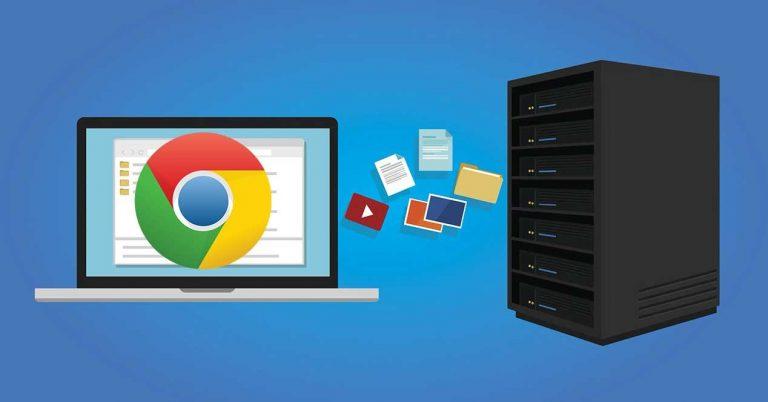 Recuperar marcadores, historial y favoritos de Chrome eliminados o perdidos