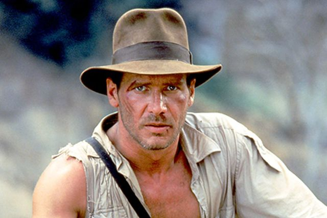 Harrison Ford: Era o no su papel en Indiana Jones