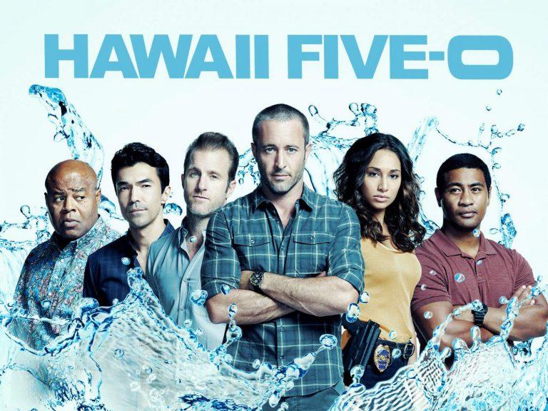 Hawaii Five-0: series parecidas para no deprimirte tras su final