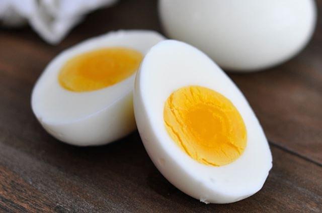 Huevo: Este es el tiempo en que debes cocerlo (según lo quieras)