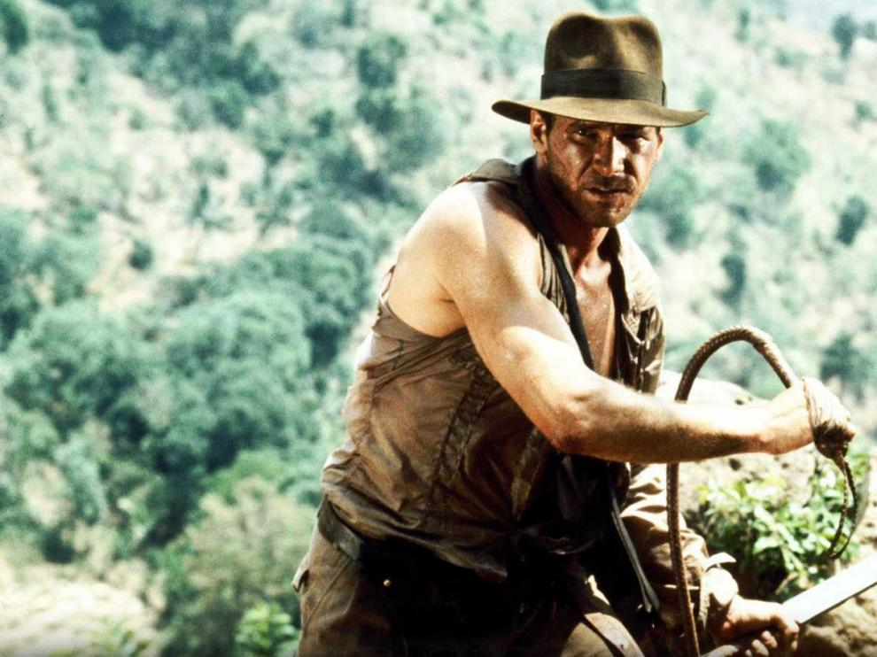Indiana Jones y su relevancia