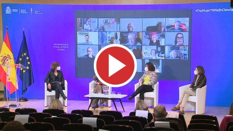 Investigadoras españolas valoran dificultades de género en la ciencia