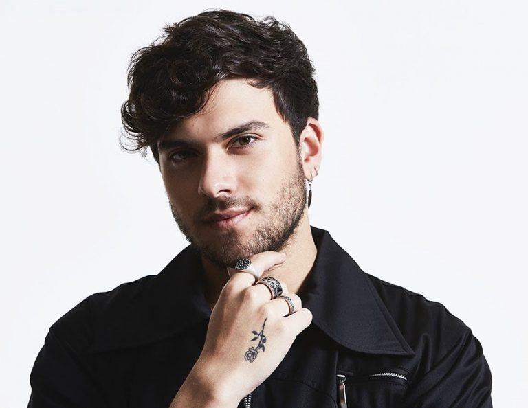 """Javy Ramírez presenta """"Lo que nunca te pude contar"""", su álbum debut"""