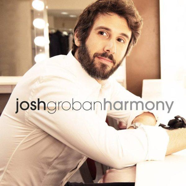 Josh Groban Angels Harmony