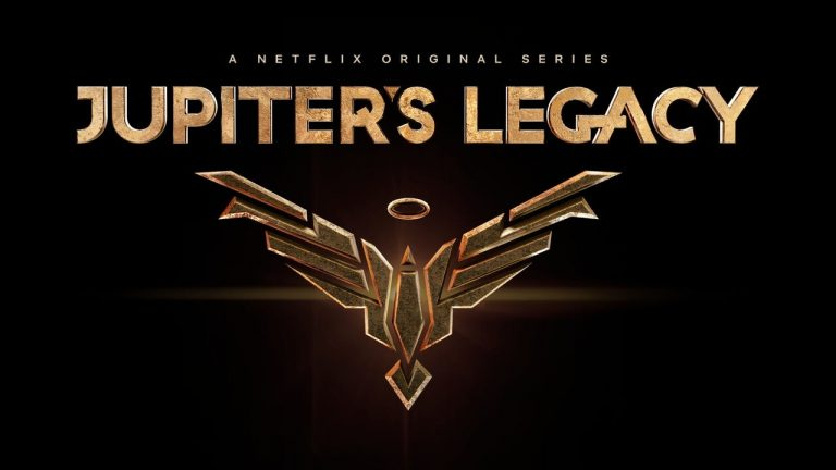 Jupiter's Legacy: fecha de estreno de la serie de superhéroes de Netflix