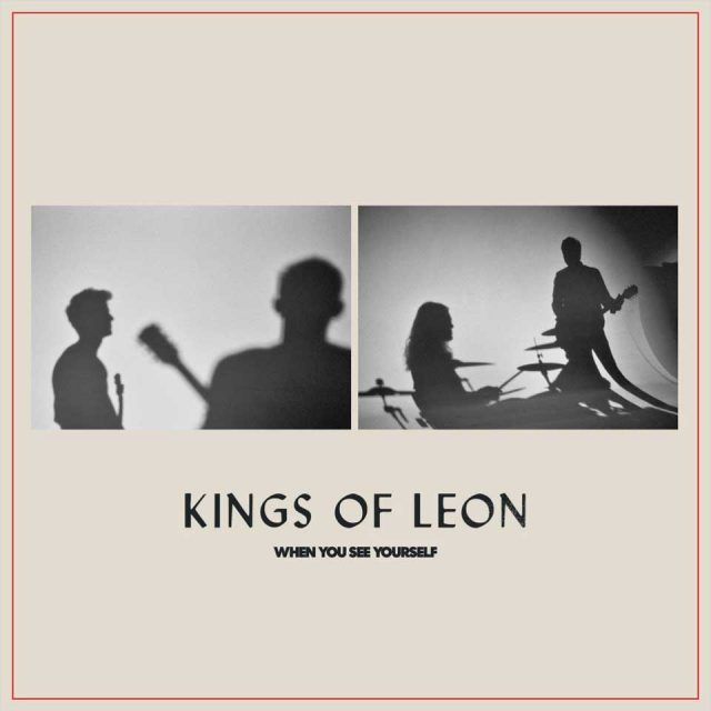 Kings Of Leon  Echoing