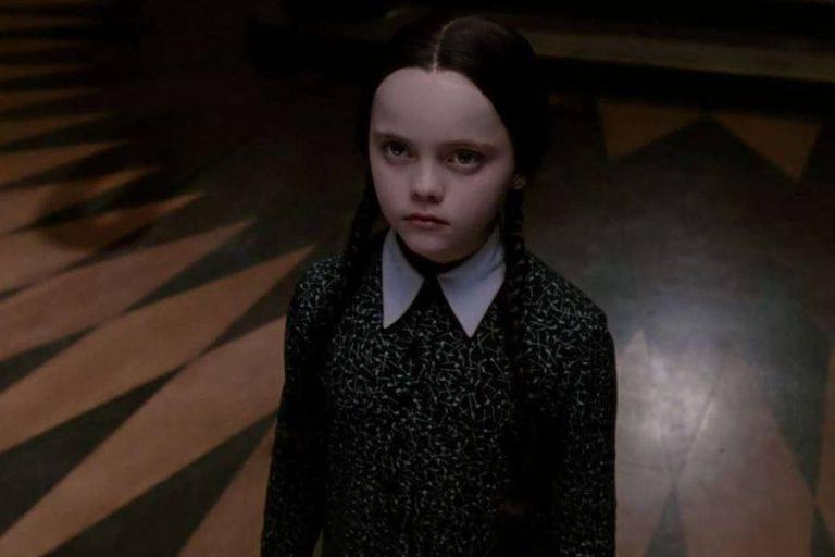 Miércoles: todo lo que sabemos del spin-off de La familia Addams, de Netflix