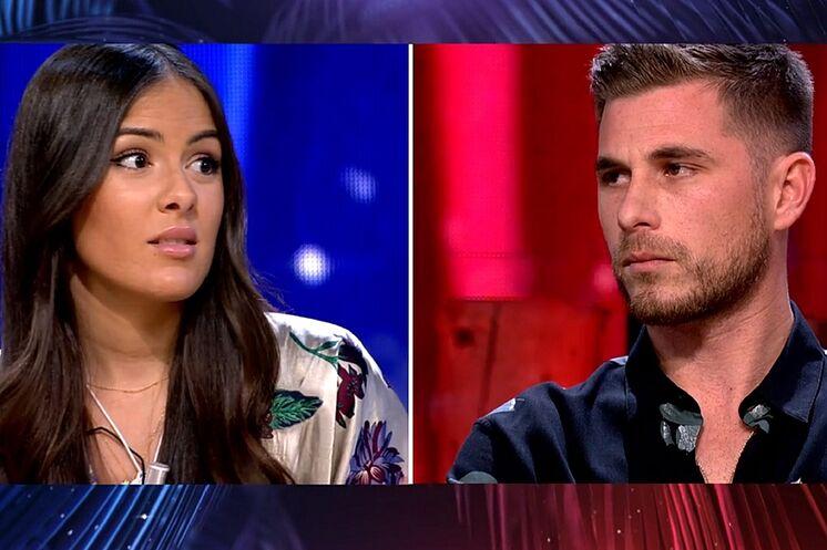 La isla de las tentaciones: Lo que ocurrió fuera de cámaras entre Tom Brusse y Melyssa Pinto