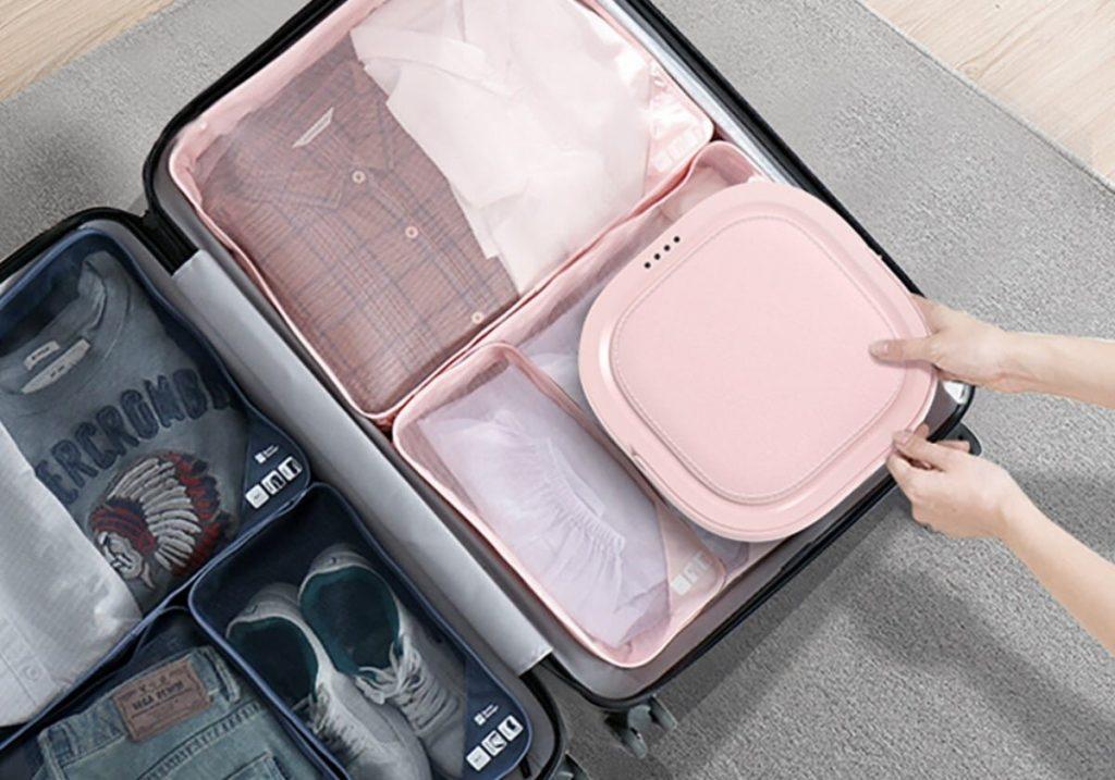 Medidas y tamaño ideal para transportar