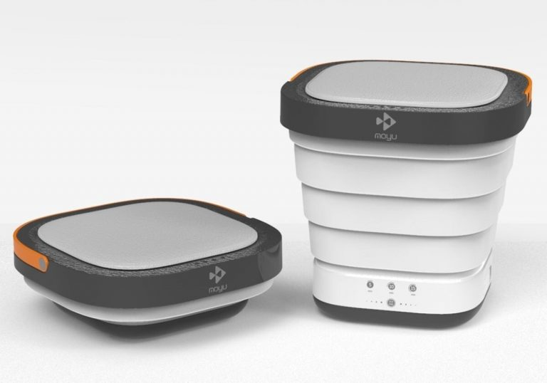 ¿Lavadora portátil? Así es el nuevo invento de Xiaomi por 80 euros