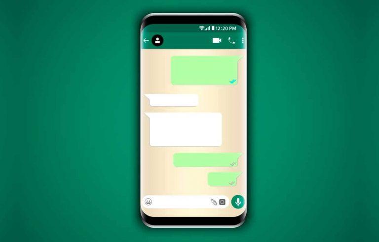 ¿Ligar por WhatsApp? Las pifias que arruinan los avances