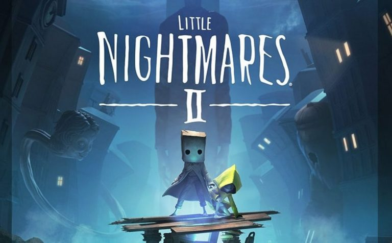 Little Nightmares II – Una nueva pesadilla adorable