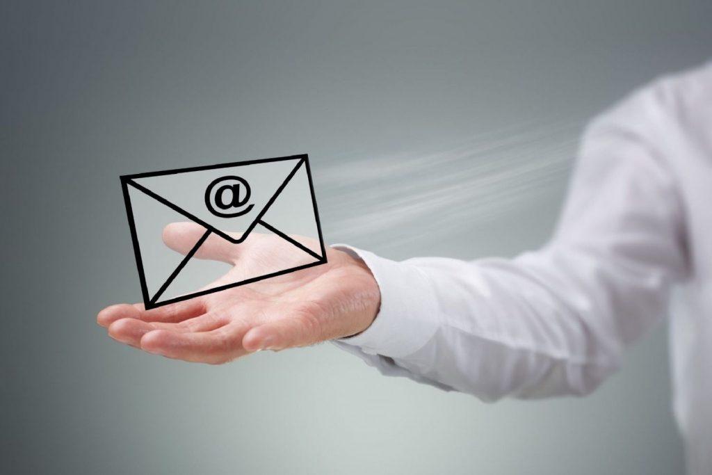 Llamar la atención por medio de email, una de las claves para vender y que tus correos surtan efectos