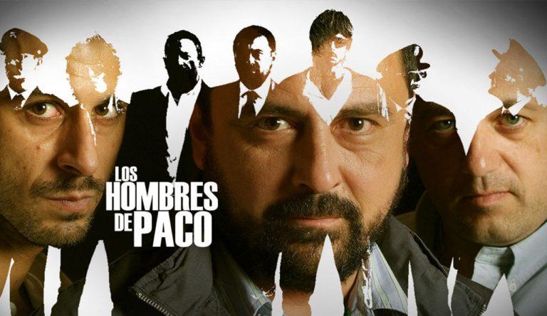 Los hombres de Paco: fecha de estreno y secretos desvelados por Michelle Jenner y Hugo Silva