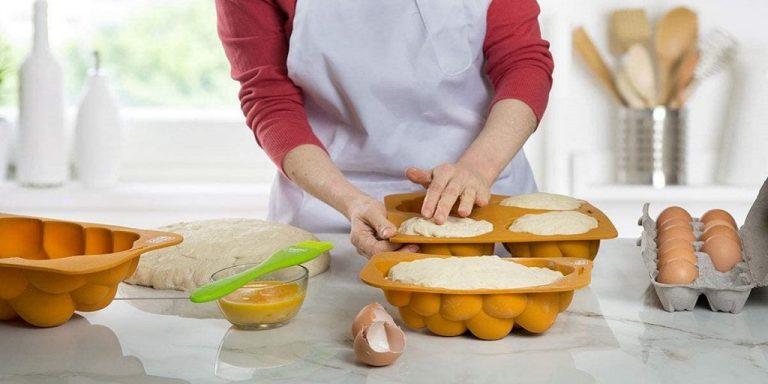 Los motivos por los que no debes usar moldes de silicona en tus recetas