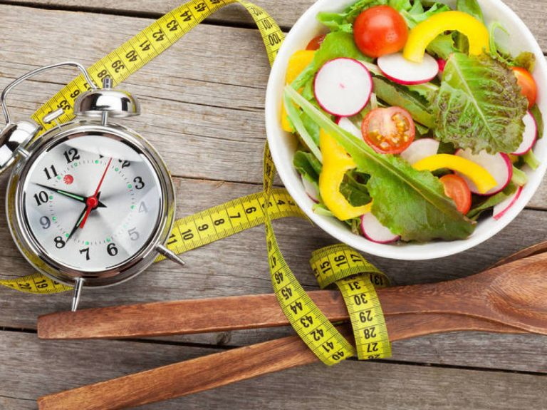 Los otros beneficios del ayuno intermitente además de perder peso con la dieta