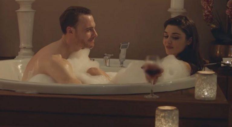 Love is in the air: la escena erótica que verás en la serie pero que han censurado en Turquía
