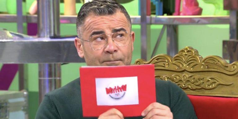 MYHYV: todo el juego que puede dar Jorge Javier Vázquez en el trono