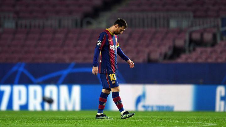 El ex del Barcelona que se despacha a gusto contra Lionel Messi