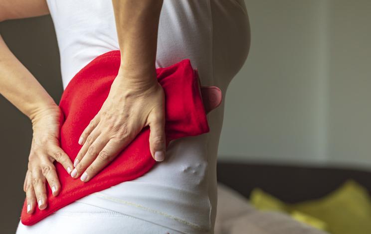 Métodos para aliviar el dolor de espalda