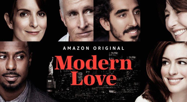 Modern Love: fecha de estreno de la segunda temporada y rostros conocidos que verás