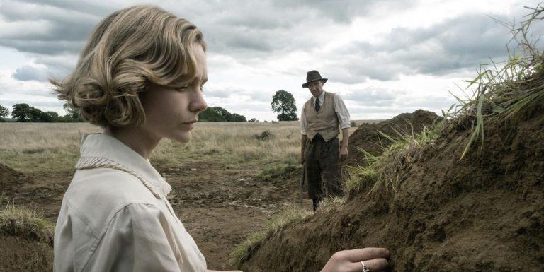 Netflix: 7 datos curiosos sobre La Excavación, la película que está petando en la plataforma