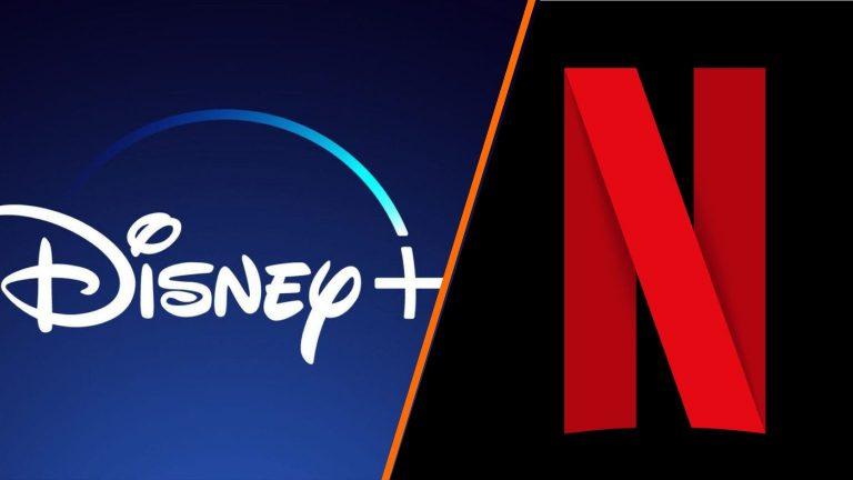 Netflix vs Disney+: ¿cuál tiene mejor contenido?