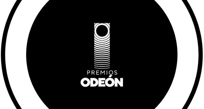 Nominados premios ODEÓN 2021