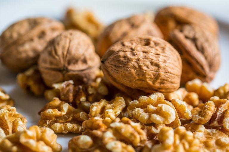 Por qué deberías comer nueces a diario