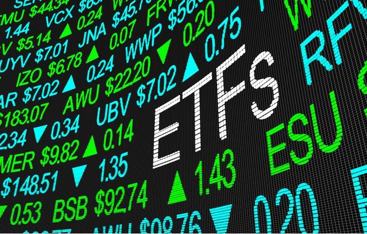 Origen y evolución de los ETF