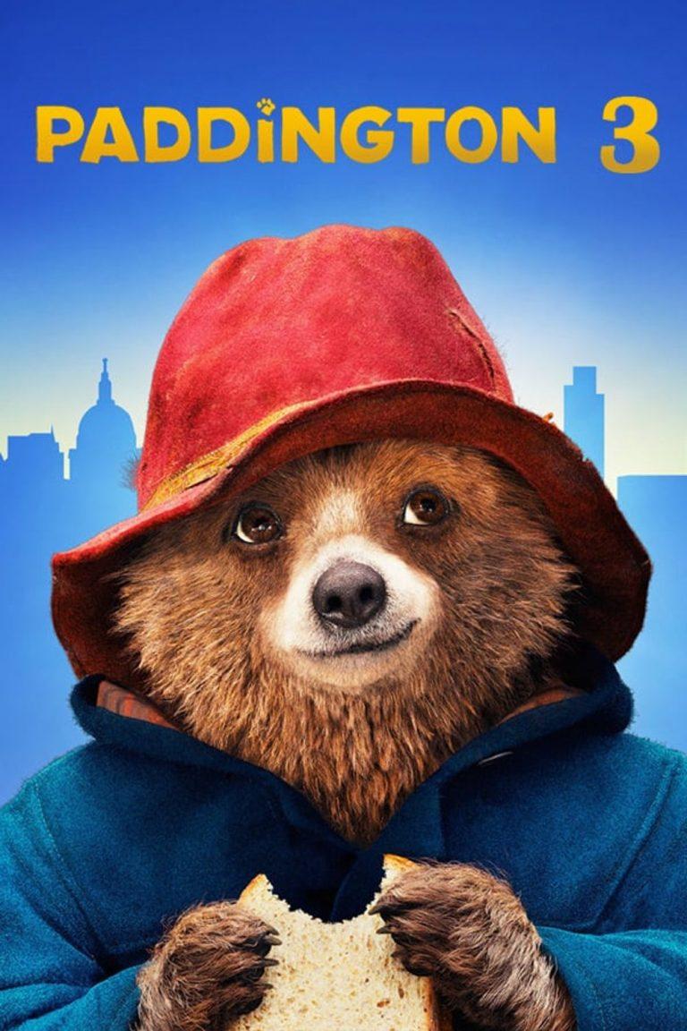 Paddington 3: fecha de estreno y todo lo que sabemos de la película del osito de peluche