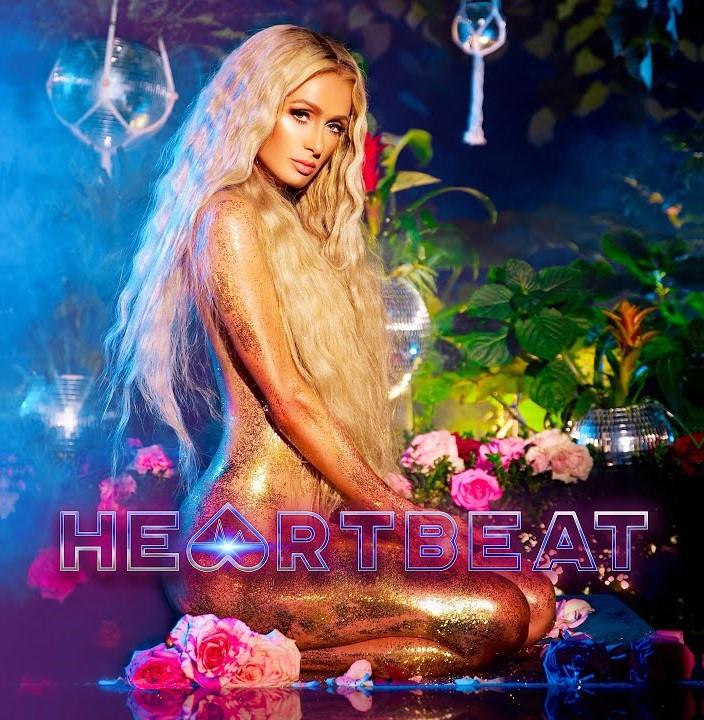 Paris Hilton  Heartbeat