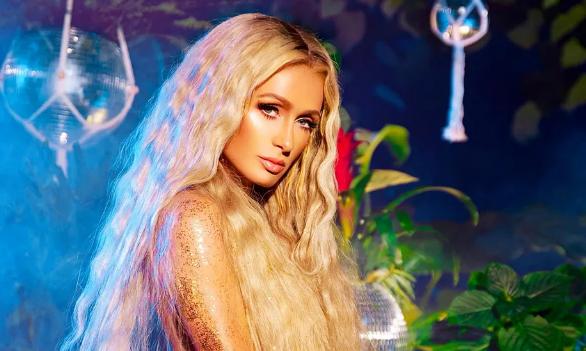 Paris Hilton y 'Heartbeat', su vídeo con su novio Carter Reum