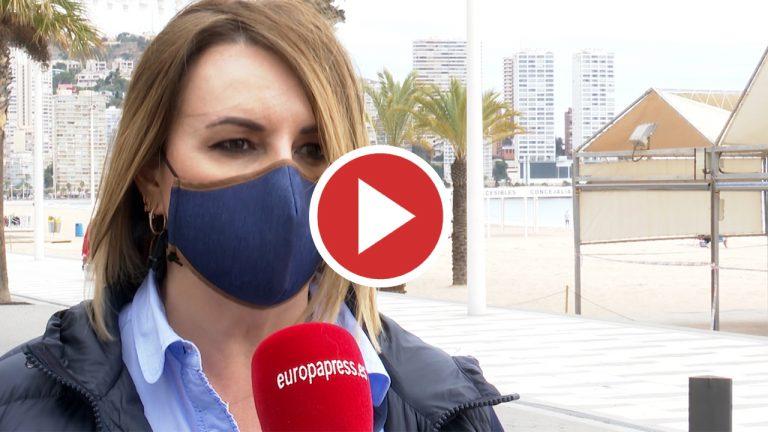 """Patronal hotelera valenciana espera que el Imserso sea """"decisión de Gobierno"""""""