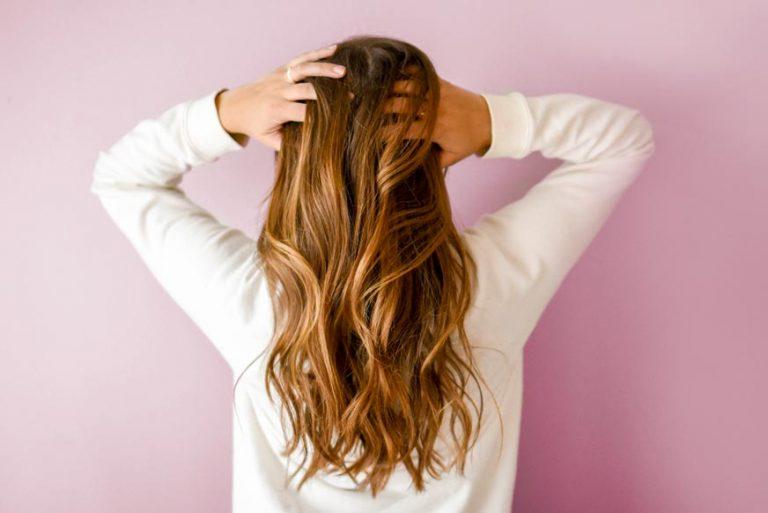 Esto es lo que debes comer para tener un pelo fuerte, sano y brillante