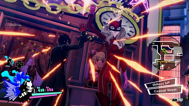 Persona 5 Strikers – La esperada secuela cambia el paso
