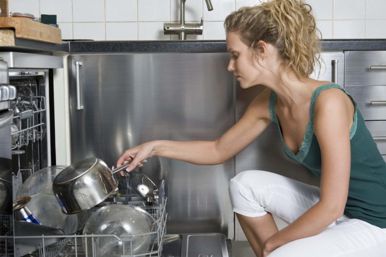 Detalles importantes sobre el mantenimiento del lavavajillas