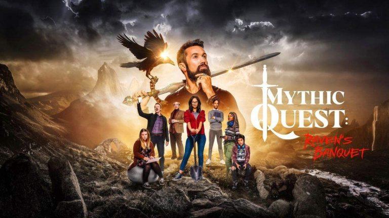 Mythic Quest: tráiler y fecha de estreno de la temporada 2