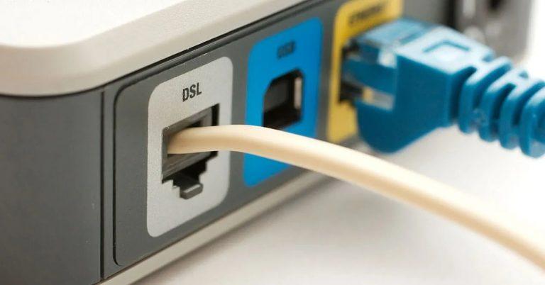 Qué es ADSL