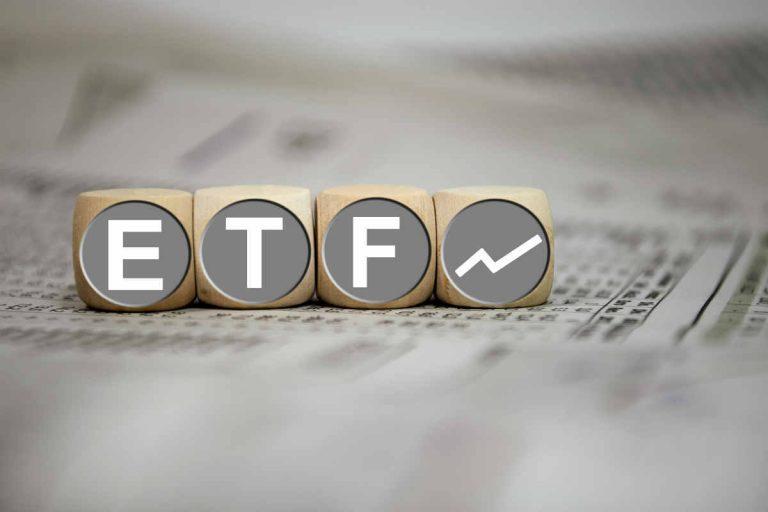 Qué es ETF