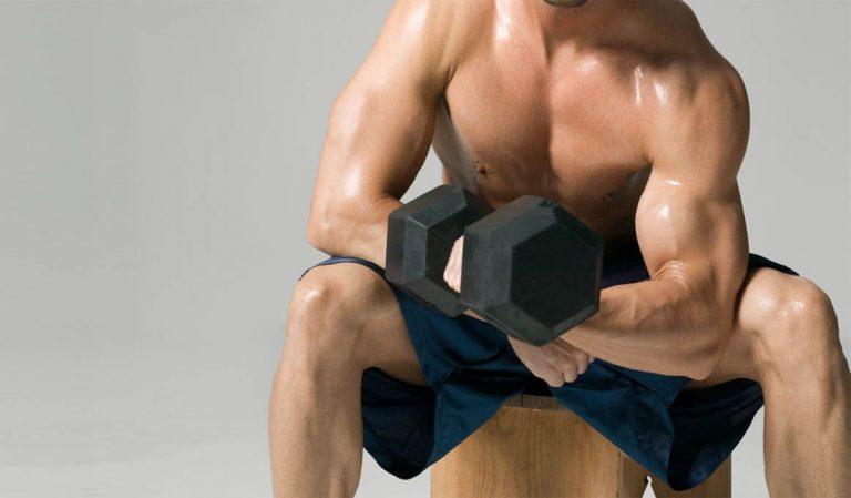 Qué es la hipertrofia muscular