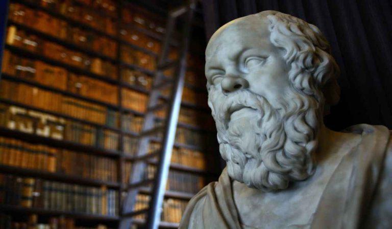 Qué es la lógica filosófica
