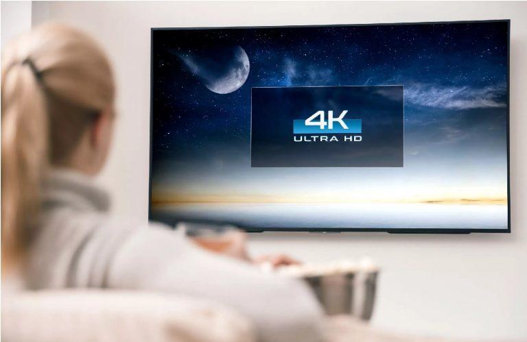 Qué significa HD, Full HD, QHD y UHD