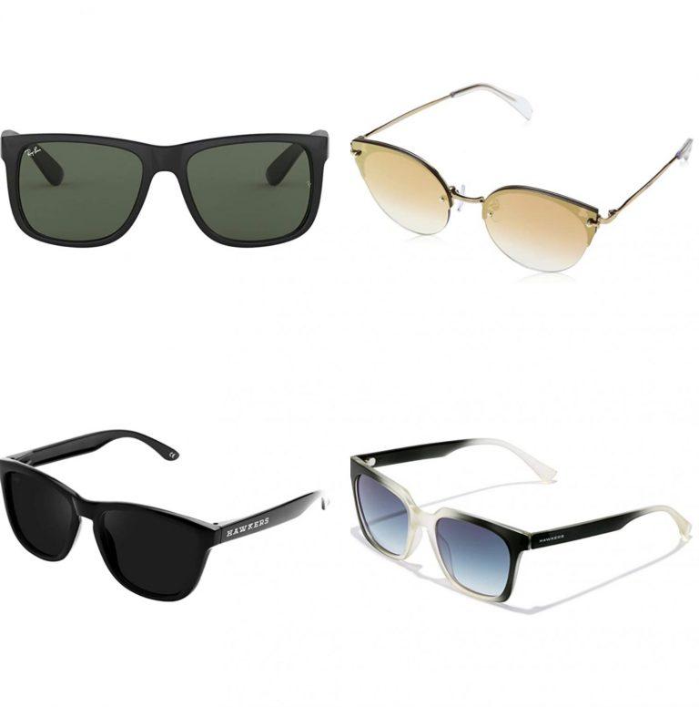 Ray-Ban, Tous y Hawkers: 10 gafas de sol a precios increíbles hoy en Amazon