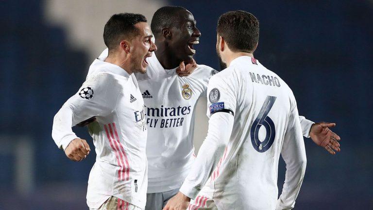 El cuento de nunca acabar con la falta de gol del Real Madrid