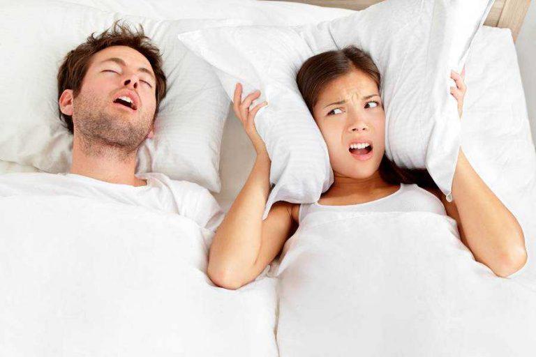 Ronquidos: señales que te dicen que roncar puede ser peligroso para tu salud