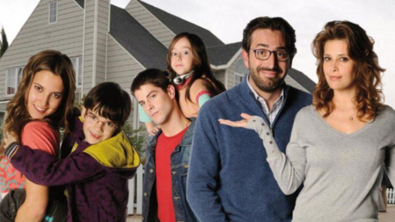 'Los Protegidos': rostros de la serie que veremos diez años después en su 'remake'