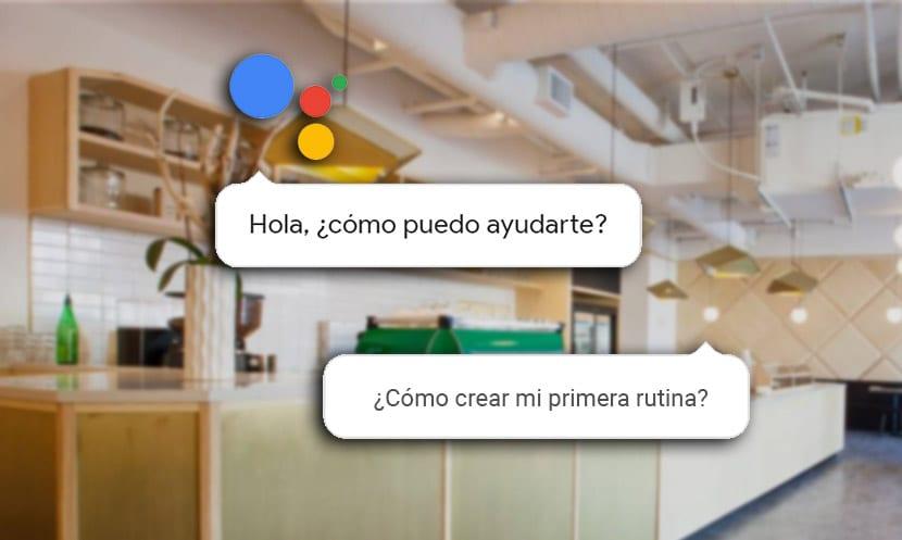 Más opciones de Google